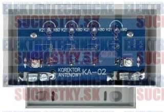 DO JVC RMC1514 - sedy            - original -